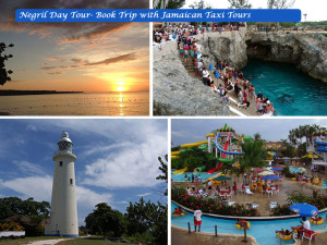 negril attractions and tours