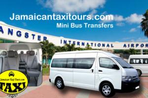mini bus airport transfers
