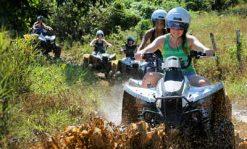 Jamaica ATV Safari Tour