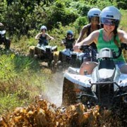 Jamaica ATV Safari Tour