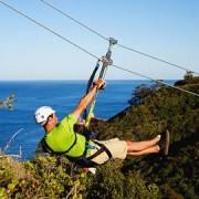Ziplines Canopy Tours