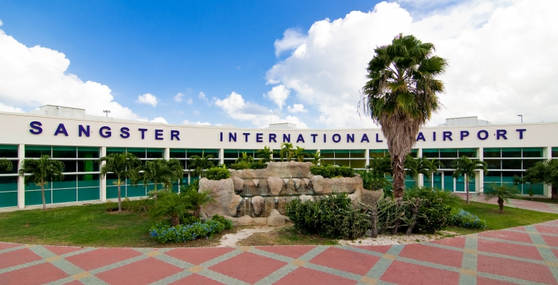 private airport transfer jamaica
