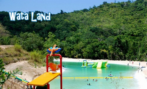 Wata Land Jamaica Water Park Excursion and Tour