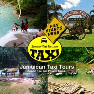 Jamaica Tours