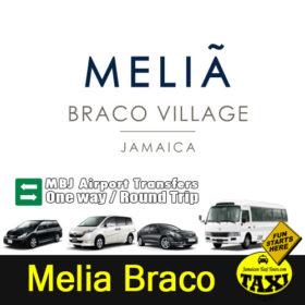Melia Braco Village