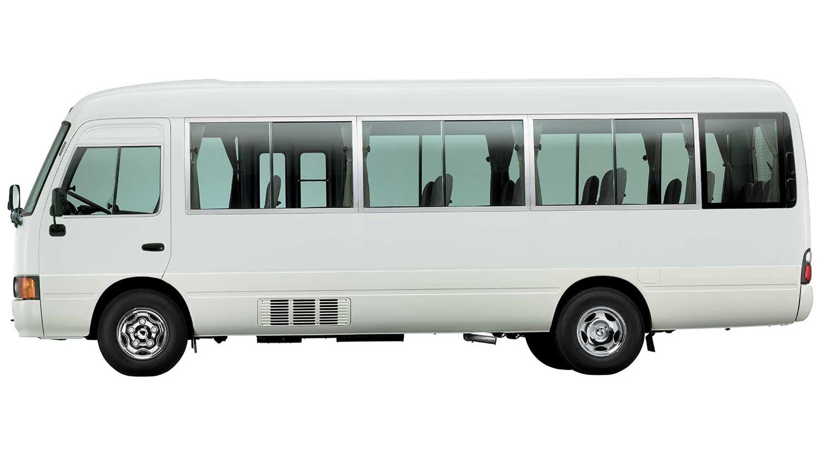 Bus from montego bay airport