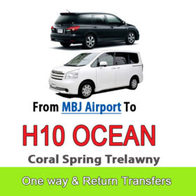 H10 Ocean Coral Spring Hotel