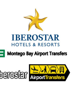 Iberostar rose hall airport transfer