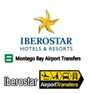 Iberostar rose hall airport transfer
