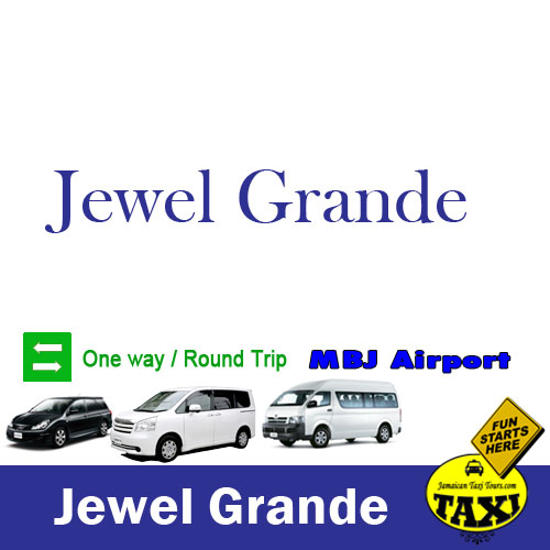 jewel grande airport transfer