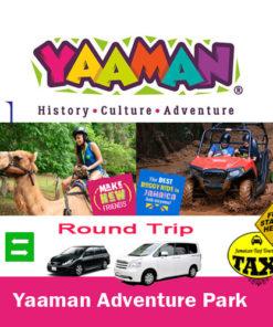yaaman adventure park