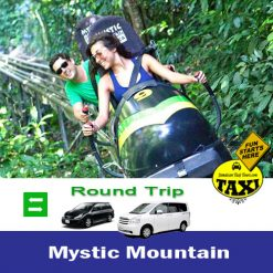 mystic mountain rainforest adventures