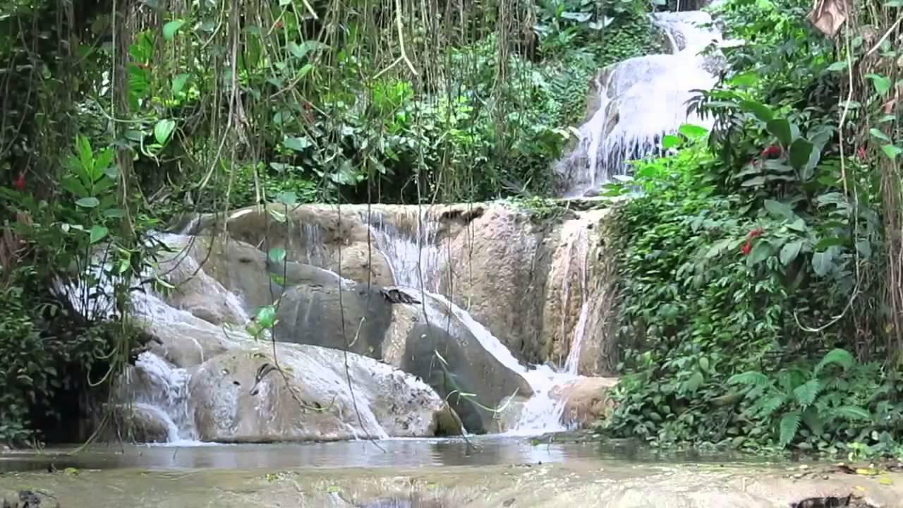 Turtle River Falls