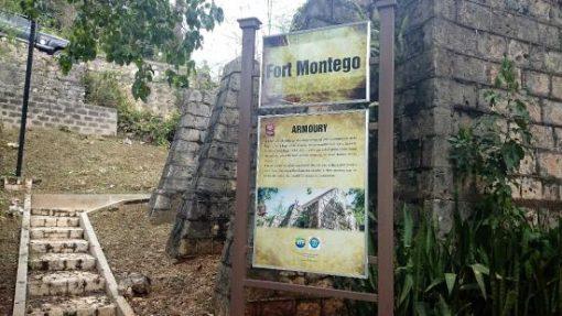 fort montego bay