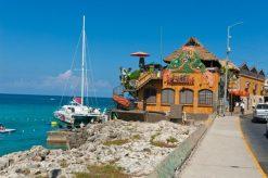 Margaritaville on the Jimmy cliff boulevard